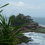Tanah Lot temple