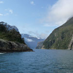 Milford Sound... just amazing