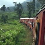voyages pour solos, partirseul.com, circuit Sri Lanka