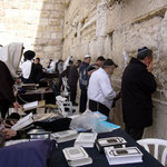 voyages pour solos, partirseul.com, circuit Israël