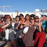 voyages pour célibataires, partirseul.com, stage de chant