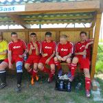 Reds A-Jugend JSG Huy