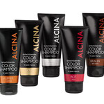 Color Shampoo (Gold,Silber,Kupfer,Rot,Braun) je 11,50 euro
