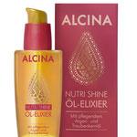Nutri Shine Öl Elixier je 17 euro