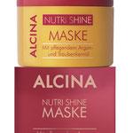 Nutri Shine Maske je 18 euro