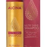 Nutri Shine Shampoo je 16 euro