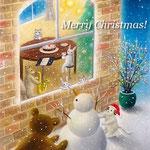 楽しいクリスマス☆