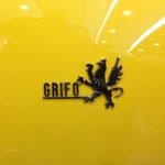 Grifo Logo ...
