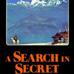 Paul Brunton's book : In Search of Secret India
