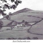 East Challacombe, England
