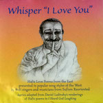 """""""Wisper"""" I Love You"""