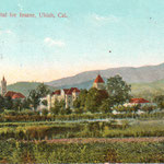 Mendocino State Hospital