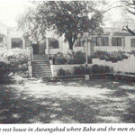 Courtesy of Meher Baba's New Life ; Bhau Kalchuri - ( photos  : Bif Soper )