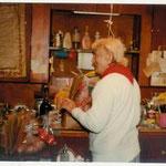 Agnes Baron - Kitchen 1978 - Margaret Margus
