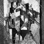 Catherrale, 1950 : Photo courtesy of Maximilian Koskull