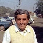 1974 : Jal S Irani in Poona