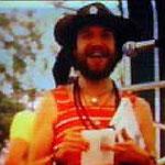 Adrian Rawlins at Wallacia Festival