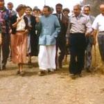 Meher Mount 1956