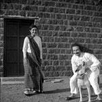 MSI Collection ; India - U.Meherabad