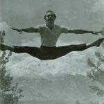 Harry Bernstein - ( father )