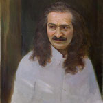 Meher Baba in Cannes