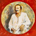 Meher Baba , the Host