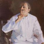 Meher Baba in Mahabaleshwhar