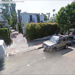 """The house today - """"Street View"""""""