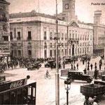 Puerta del Sol - 1929