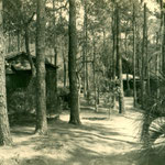 Myrtle Beach - 1950s-caretakers cabin ( L )