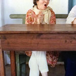 1977 Meherabad, India