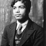 Agha Ali in 1931