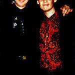 Rafael & Pete Townsend