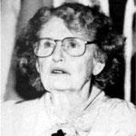 Virginia Rudd
