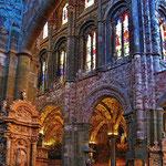 Avila Cathedral, Castilla y León