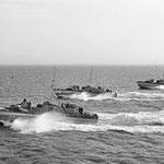 English Motor Torpedo Boats (MTB-617