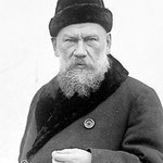 Ilya Tolstoy