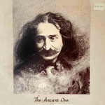 """"""" The Ancient One """" ; LP - ( guest appearance )"""