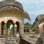 Aurangabad - Tomb of Bano Begam