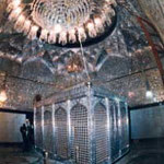 Hazrat Abdul Qadir Jilani Shrine, Baghdad