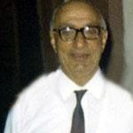 SAROSH K. IRANI
