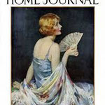 """Ladies Home Journal""  magazine"