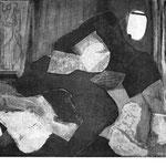 Joueur et Spectateur, 1966 : Photo courtesy of Maximilian Koskull