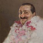 Meher Baba at Andre Pradesh