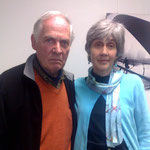 Tom & Cathy - 2011