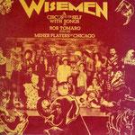 """"""" Wisemen """" - ( guest musician )"""