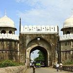 Aurangabad - Makai Darwaja Gate
