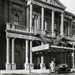 Civic Repertory Theater, New York