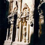 Kailasha Temple ; photo by Lyn Haldeman