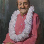 Meher Baba in Washington D.C.